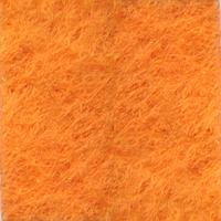 Фетр натуральный 1.3 мм, 20x30 см, СПЕЛЫЙ ПЕРСИК, фото 1