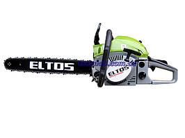 Бензопила Eltos БП-45-3700