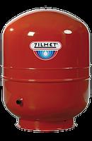 Расширительный бак для систем отопления  ZILMET CAL-PRO 35, (35 литров)