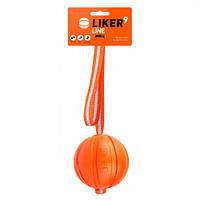 М'ячик Liker Лайн, діаметр - 9 см