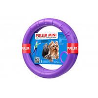 Тренувальний снаряд Puller Mini для собак, діаметр - 18 см