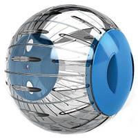 Іграшка Georplast Mini Twisterball куля прогулянковий для гризунів, 12,5 см
