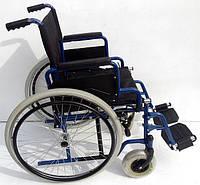 Базовая инвалидная коляска для дома и улицы