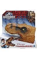 Дино-Голова, Jurassic World