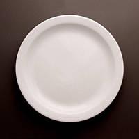 Тарелка плоская 165 (LUBIANA Любяна / AMERYKA) 0128