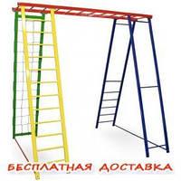 Детская площадка Sport Baby 145/127/130 YDAgroup, фото 1