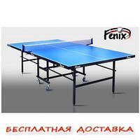 """Теннисный стол """"Феникс"""" Junior ооо """"дфсо"""",, фото 1"""