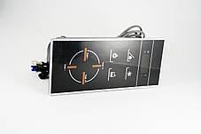 Блок управления, пульт для душевой кабины. ( 012 ) радио и экранчиком., фото 2