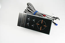 Блок управления, пульт для душевой кабины. ( 012 ) радио и экранчиком., фото 3