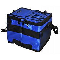 Изотермическая сумка Double Cooler 10 л