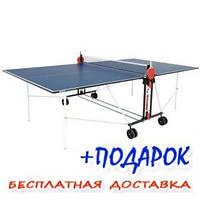 Теннисный стол Donic Outdoor Fun/ синий, фото 1
