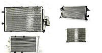 Радиатор кондиционера на Nissan ниссан Almera, Qashqai, Patrol, Note, X-Trail, Teana, Micra, Murano