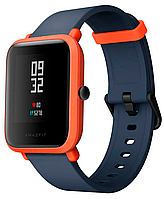 Смарт часы Xiaomi Amazfit Bip orange
