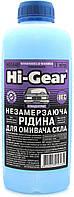 Омыватель стекла зимний Концентрат Hi-Gear HG5648 - 80°С