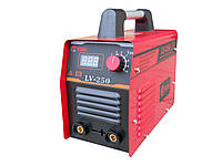 Сварочный инверторный аппарат EDON MMA LV 250