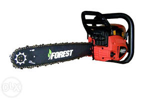 Бензопила Forest БП-45-3.0 (Пластик)