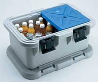 Дополнительные принадлежности :холодильная секция