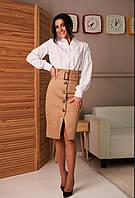 Жіноча вишита блузка SiZaria (модель 2107), фото 1