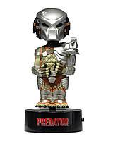 Фигурка Predator Jungle Hunter Body Knocker на солнечной батарее