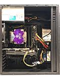 Игровой компьютер GameMax Ares I5-3470 4яд.8пот RAM 8GB HDD 500GB RX570 4GB nitro+, фото 3