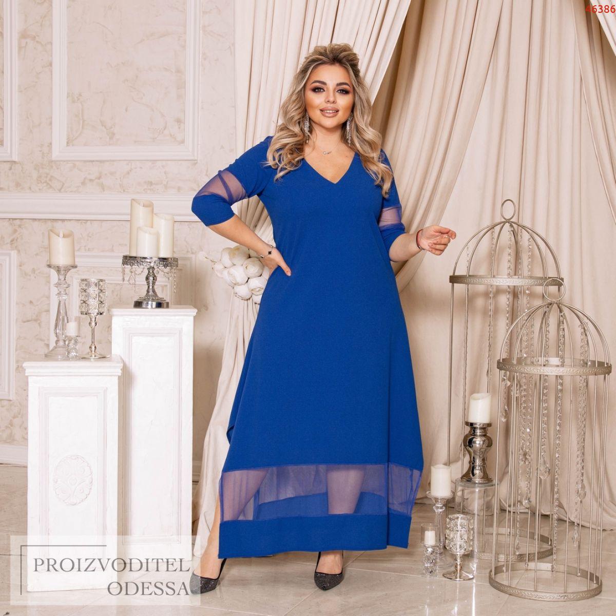 Платье №46386