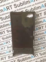 Чехол для 2D сублимации пластиковый на Sony Xperia z5 mini черный, фото 3