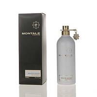 Парфюмированная вода унисекс Montale White Aoud 100ml(test)