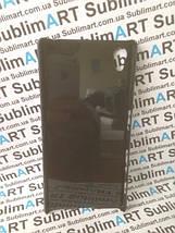 Чехол для 2D сублимации пластиковый на Sony Xperia Z5 черный, фото 3