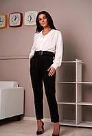 Жіноча вишита блузка SiZaria (модель 2105)