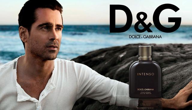 Мужская туалетная вода Dolce&Gabbana (Дольче Габбана)