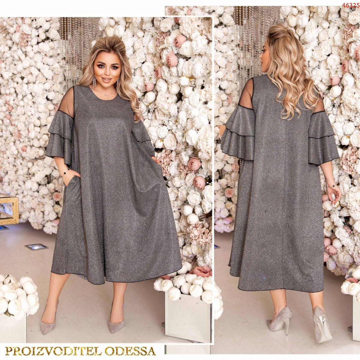 Платье №46325