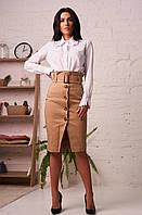 Жіноча вишита блузка SiZaria (модель 2103)