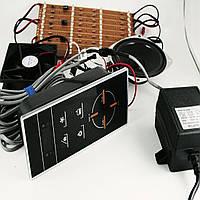 Блок управления, пульт для душевой кабины. ( 012 ) радио и экранчиком. Полный комплект