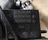 Коллектор впускной пластик Рено 1.4 / 1.6 б/у, фото 3