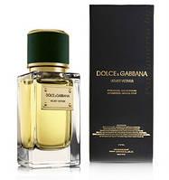 Парфюмированная вода унисекс Velvet Vetiver Dolce&Gabbana, 100 мл
