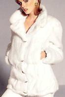 Фасон, дизайн, цвет, модели норковых шуб и полушубков. Модные тенденции в мире моды. Норковая шуба - распродажа