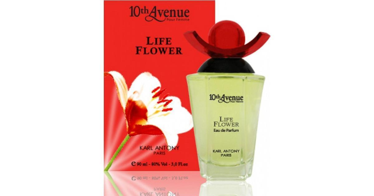 Туалетная вода Karl Antony 10th Avenue Life Flower 90 ml Ж