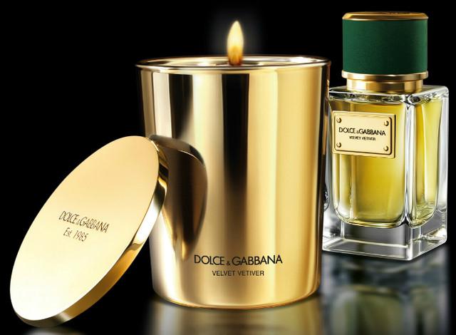 Туалетная вода унисекс Dolce&Gabbana (Дольче Габбана)