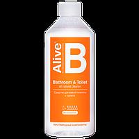 Alive B Средство для ванной комнаты и туалета 500 мл