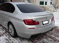 Спойлер BMW F10, фото 1