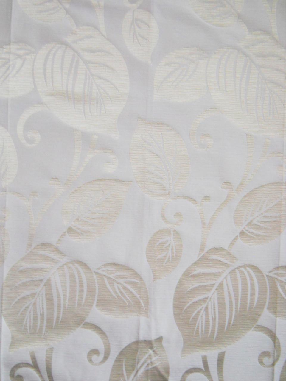 Портьерная ткань PRINT 01 CREAM