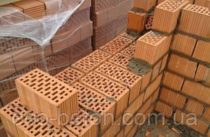 кирпич керамический двойной / керамоблоки