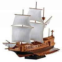Сборная модель Revell Испанский галеон Spanish Galeon (5899)