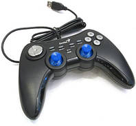 Игровой манипулятор (джойстик) Genius MAX FIRE GRANDIAS 12 V