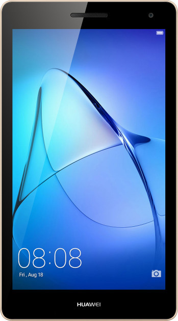 Планшет Huawei MediaPad T3 7'' 16GB Gold