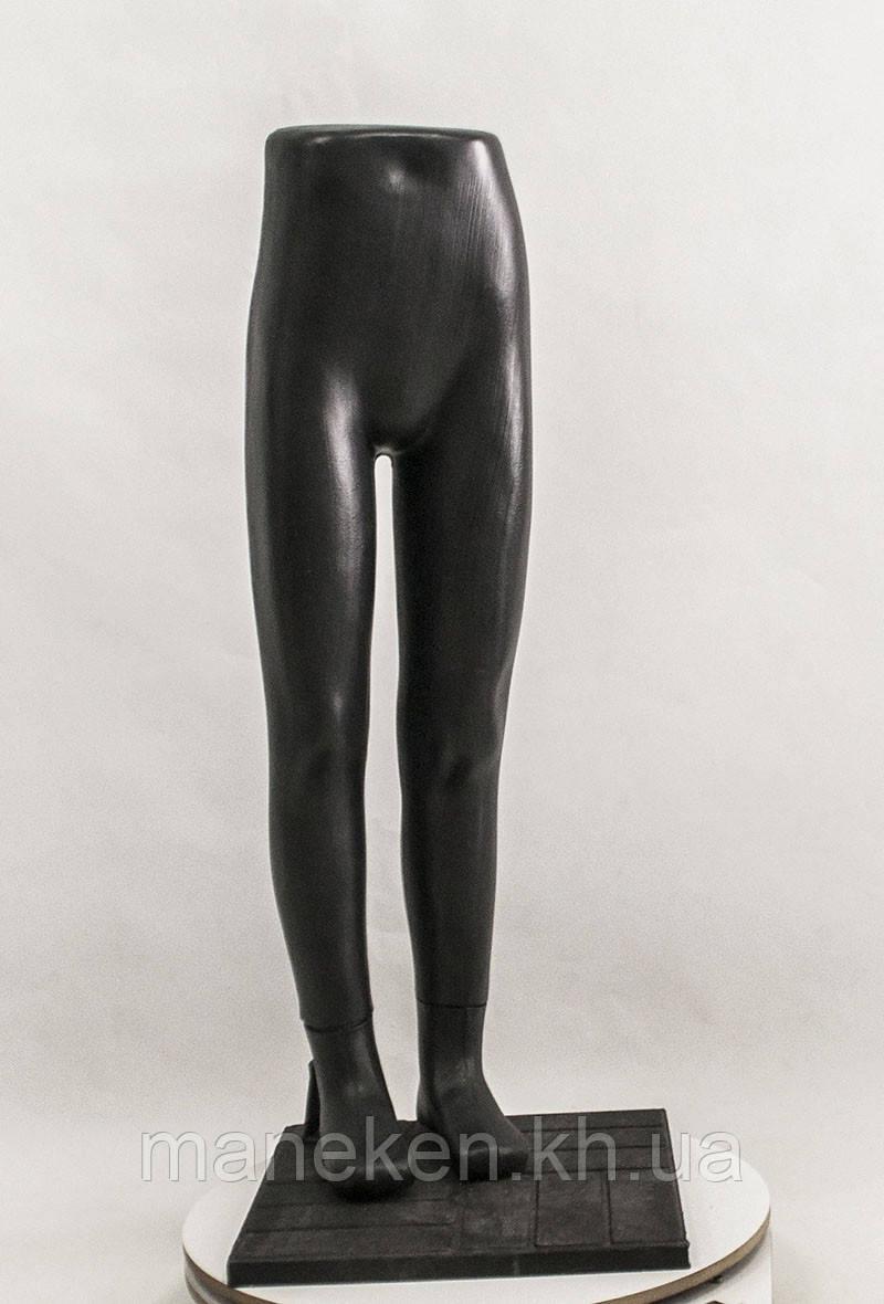 Ноги детские PN3 (черный) (201) к под-ке