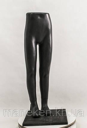 Ноги детские PN3 (черный) (201) к под-ке, фото 2