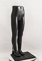 Ноги детские PN3 (черный) (201) к под-ке, фото 3