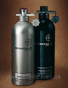 Парфюмированная вода унисекс Montale White Musk 100ml(test)