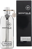 Парфумована вода унісекс Montale White Musk 100ml(test), фото 1